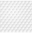 golf ball background icon graphic vector image
