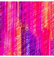 Abstract pink light multicolored striped vector image