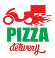 pizza delivery5 resize vector image