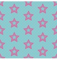Pop ART stars vector image