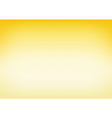 Yellow Buttercup Gradient Background vector image