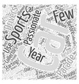 SC new sports cars Word Cloud Concept vector image