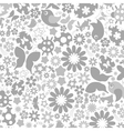 Easter background6 vector image vector image