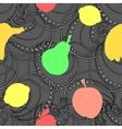 BigFriuts vector image