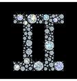zodiac Gemini vector image vector image