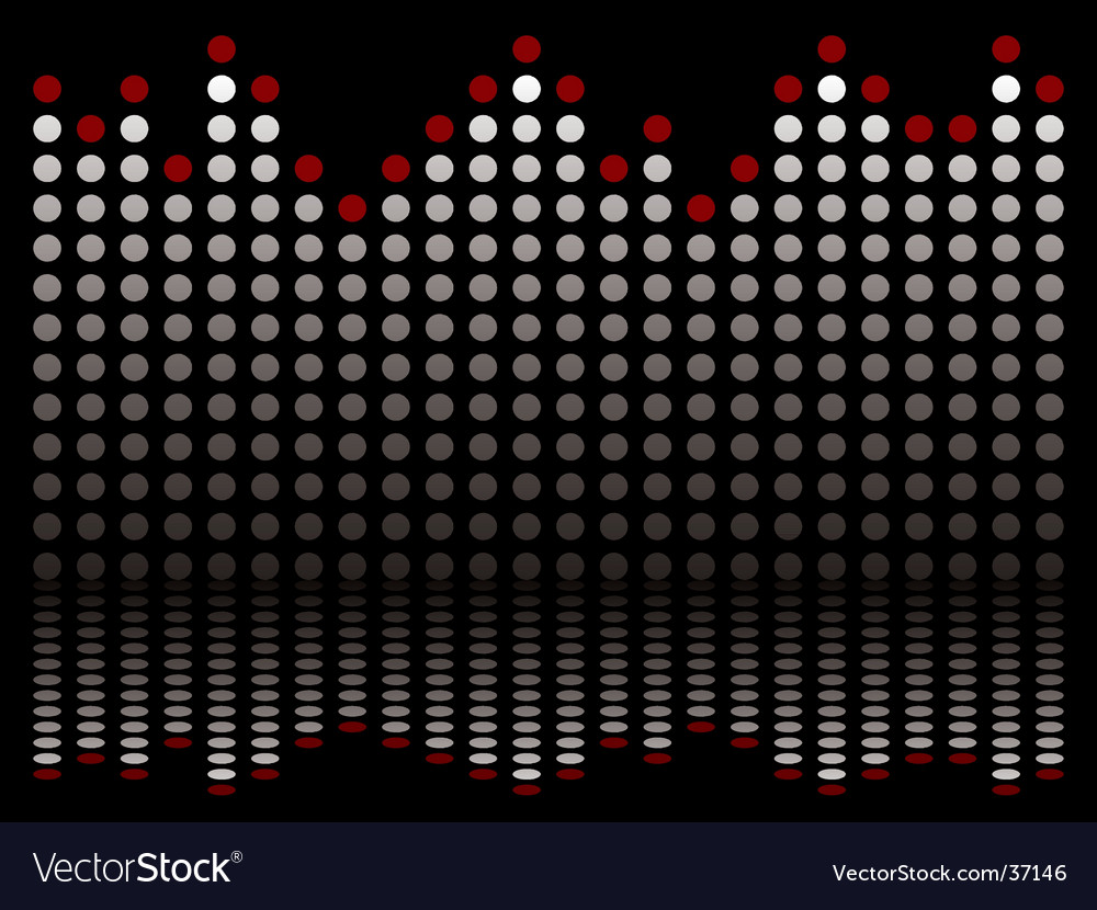 Bar graphical blk vector