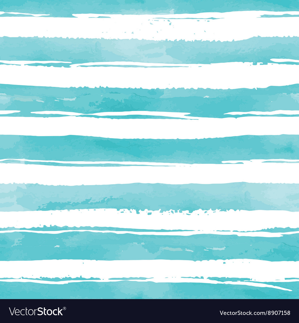 Blue strip pattern vector