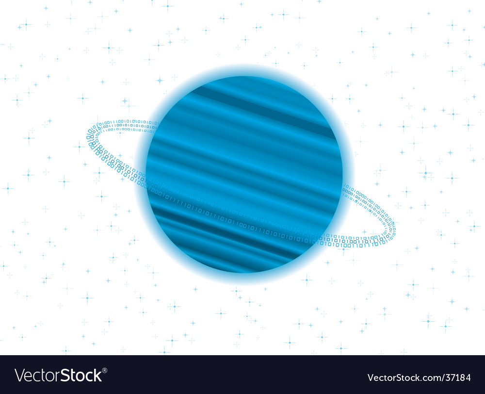 Saturn twist vector