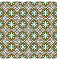 mexican ornament4 vector image