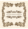 Design Elements set 3 vector image vector image