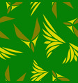 pattern in striped style vector image vector image