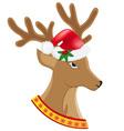 Deer 02 vector image