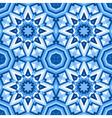 Patterned floor tiles vector image vector image