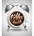 Coffee Break Concept vector image