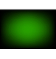 Green Black Rectangle Gradient Background vector image