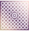 Jewel Seamless Pattern vector image vector image