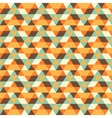 Seamless geometric background Abstract vector image