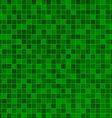 Green ceramic background vector image