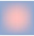 Rose Quartz Blue Serenity Gradient Background vector image