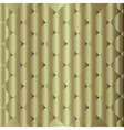 Checkerboard Background vector image