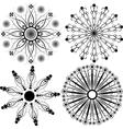 elements for design vector image