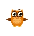 Brown Owl Wants A Hug vector image