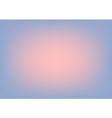 Rose Quartz Blue Serenity Rectangle Gradient vector image