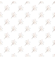 Sparkler pattern seamless vector image