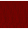 red wood background vector image vector image