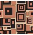 Seamless tile pattern vector image