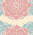 Seamless abstract hand-drawn vector image