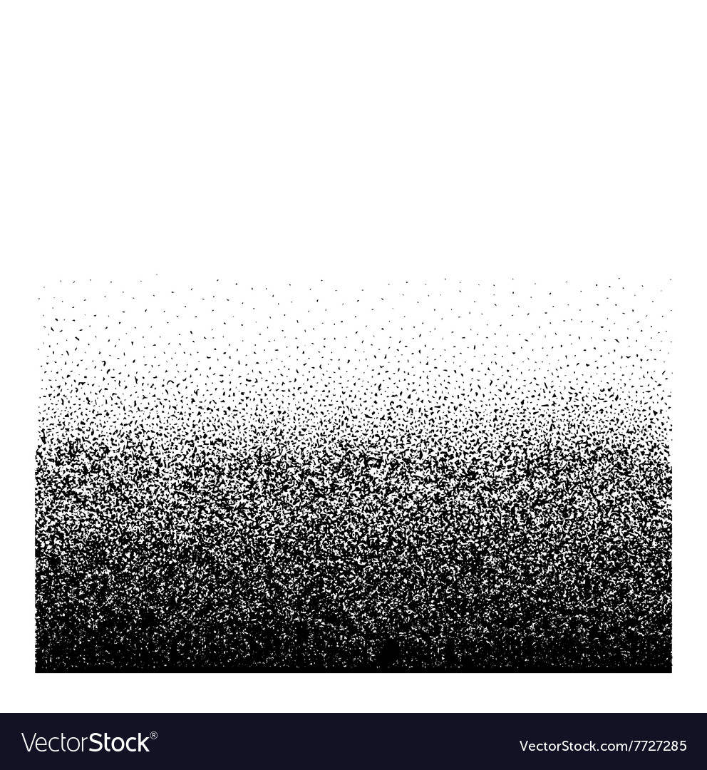 Distress overlay texture for your design grainy vector