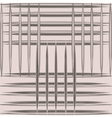 grid pattern lines vector image