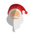 christmas character icon image vector image vector image