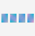 minimal trendy covers vector image