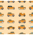 Taxi pattern vector image