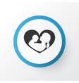 nanny icon symbol premium quality isolated infant vector image