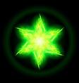 fair Star 08 vector image