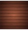 modern wooden background Eps 10 vector image vector image