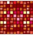 abstract tile design vector image vector image