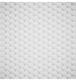 Abstract background with seamless pattern vector image