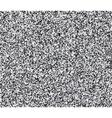 Honeycomb grey pattern vector image