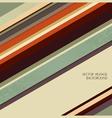 Vintage color background vector image