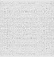 grey speckled background vector image