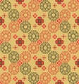 Chinese pattern12 vector image