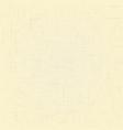 Sepia Linen Texture vector image