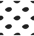 soap icon in black style isolated on white vector image
