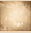 Old brown paper vintage paper background vector image