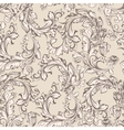 seamless pattern for design vector image vector image