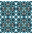 seamless pattern geometric grunge ines background vector image